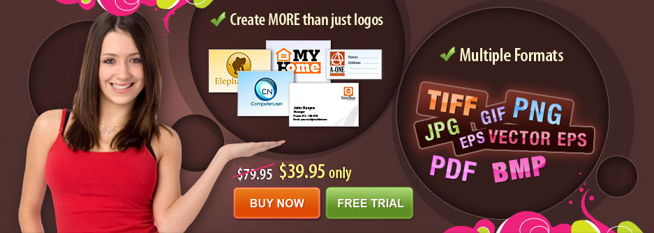 Logo Designing Software